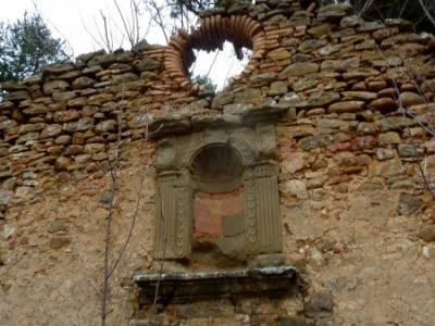 Viaje Semana Santa - Mallos Riglos - Jaca; viajes excursiones; trekking semana santa;sierra del guad